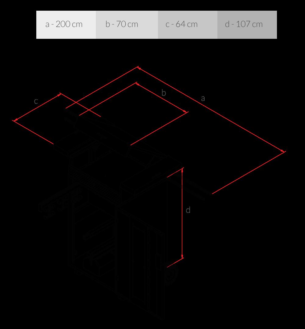 e17-dimensions